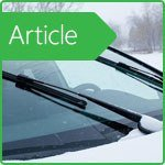 7 reasons for car wipers to fail in winter