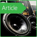 Car audio: useful tips for beginners