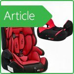 What to choose for transporting a child: a booster or a car seat?