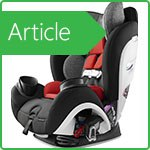 Children's car seats Evenflo features and benefits
