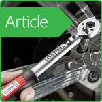 Torque wrench a necessary tool for car repair