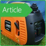 Inverter generators — need or waste of money