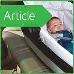How to choose the right car seat for a newborn baby?