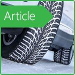 Debunking some myths about winter tires