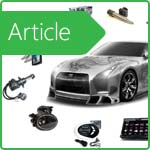 Most popular car accessories