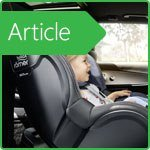 Certification of car seats how to choose seat for a child in a car