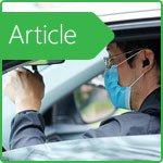 Tips for motorists on how to use your quarantine
