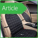 Tips for choosing seat heating in the car