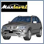 MaxLevel & ACOUSTICS: шумоизоляция кроссовера и внедорожника