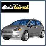 MaxLevel & ACOUSTICS: шумоизоляция малолитражного автомобиля