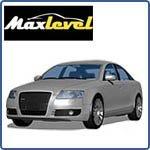 MaxLevel & ACOUSTICS: шумоизоляция авто среднего и премиум класса