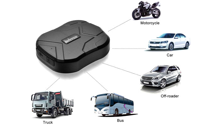 GPS-trackers: the features of precision and accuracy