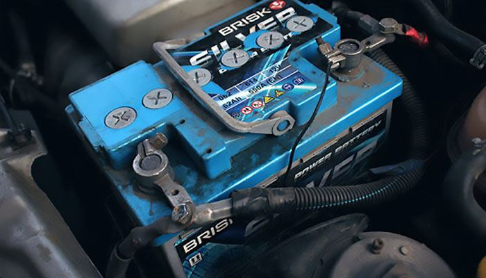 How to prepare for winter car battery?