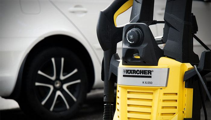 Useful tips: how to extend the life of a high pressure washer