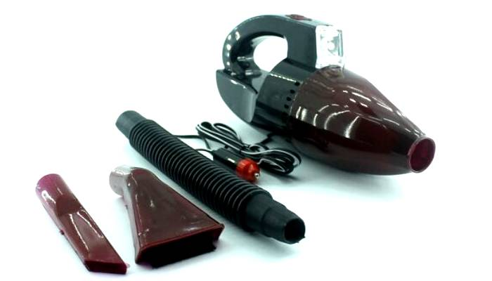 A vacuum cleaner for car: is it worth buying?