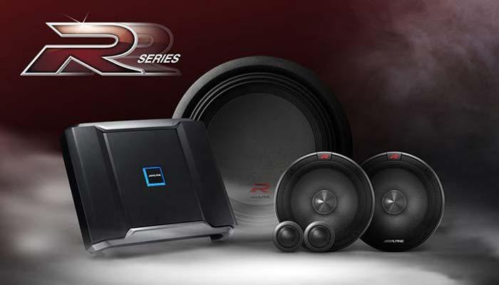 Усилитель Alpine R-A60F — отличный звук и мощность в компактном формате