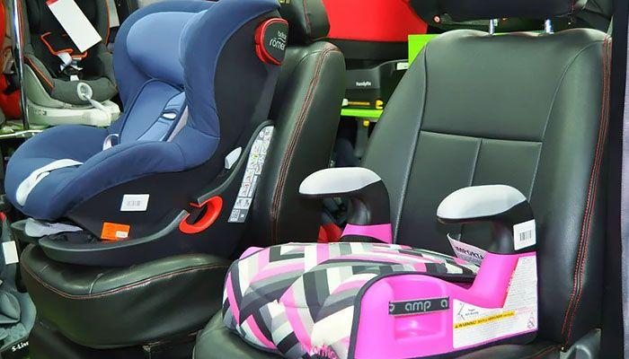 Что лучше выбрать для перевозки ребенка в машине: бустер или автокресло