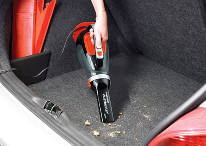 Car vacuum cleaners filters – features of choosing?