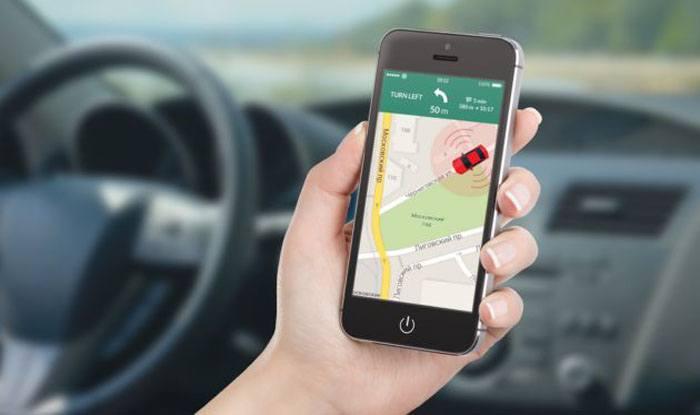 Лучшие GPS-трекеры для автомобиля ― 130.com.ua