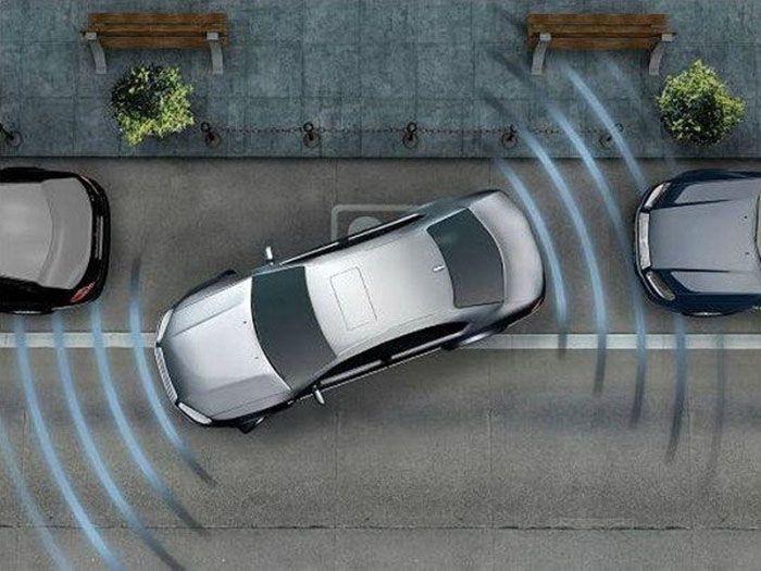 Features and benefits of installing parking radar ― 130 com ua