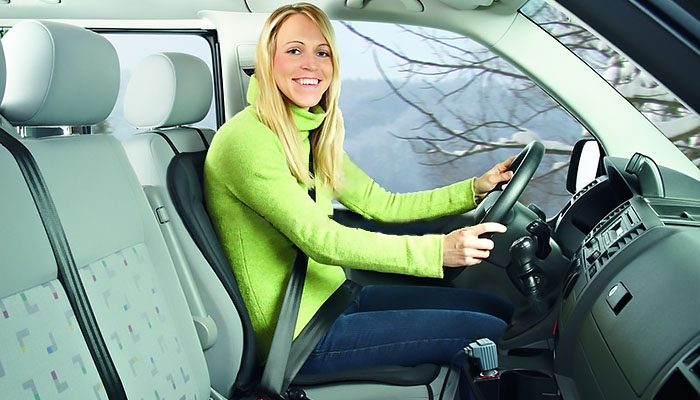 Advantages of installing heated car seats