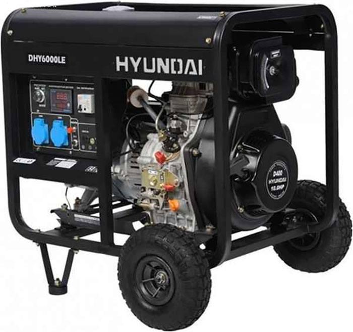 Высокая производительность дизельных генераторов