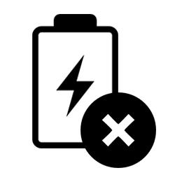 Без встроенного аккумулятора