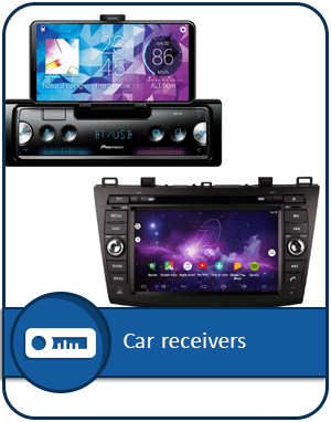 Car Receivers