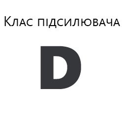 Клас підсилювача D