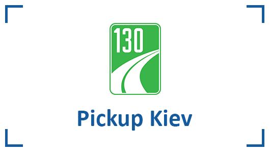 Pickup Kiev