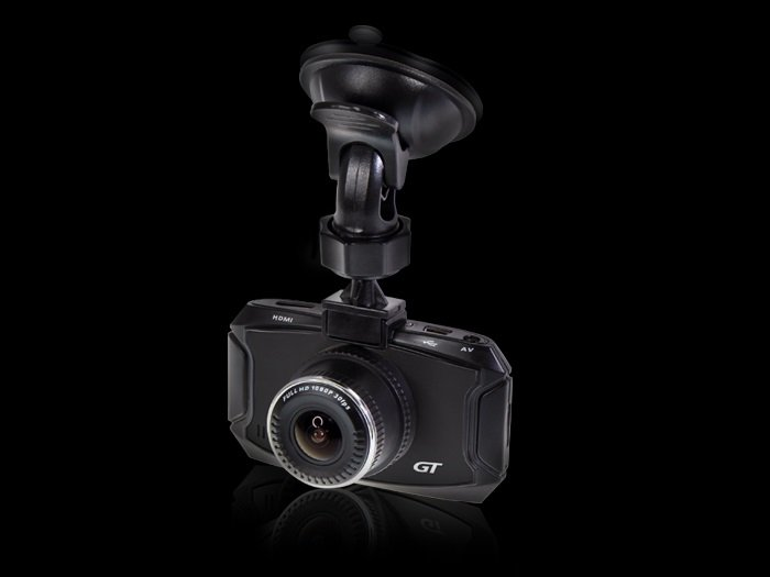 GT N70 — современная новинка — видеорегистратор
