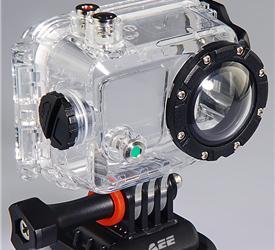 Экшн-камера AEE S50 — новинка 2013 года