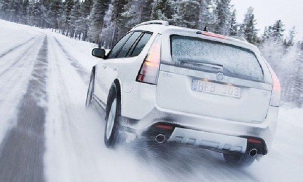 Три фатальные ошибки зимнего вождения