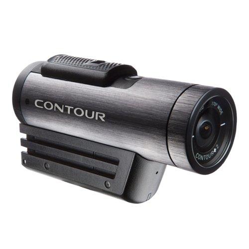 Новинка 2013: Экшн камера Contour +2