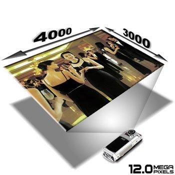 DOD F900LS — Новинка 2012!