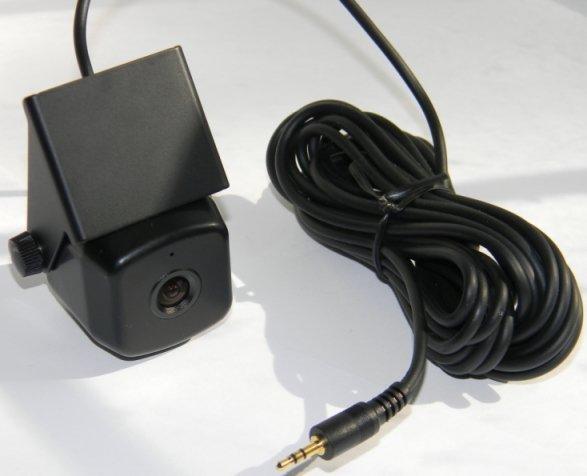 Smarty BX4000 — новинка видеорегистраторов 2012!
