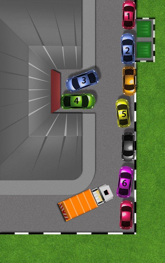 Искусство парковаться