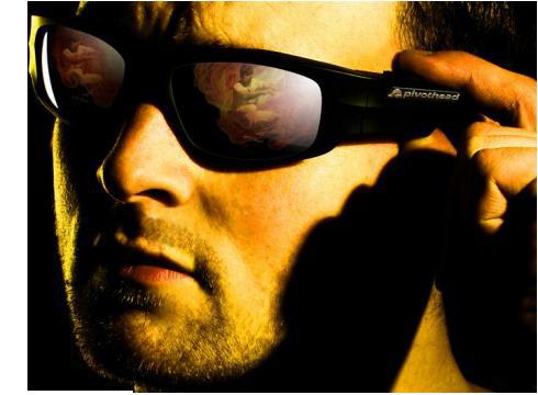 Pivothead — лучшие очки с камерой в мире!