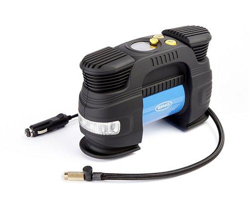 RING RAC830 — современный компрессор с автостопом