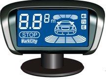 ParkCity — парковочные радары