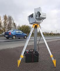 Мифы и реалии лазерных измерителей скорости