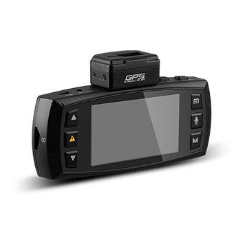 DOD LS470W — видеорегистратор с GPS и WDR. Новинка 2016!