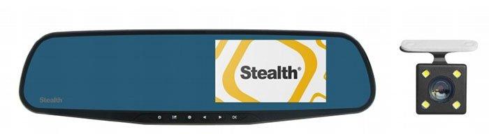 Новинки Stealth DVR ST 120,  DVR ST 130, DVR ST 140