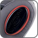 Автокресло HEYNER MaxiProtect ERGO SP3D — новинка 2014