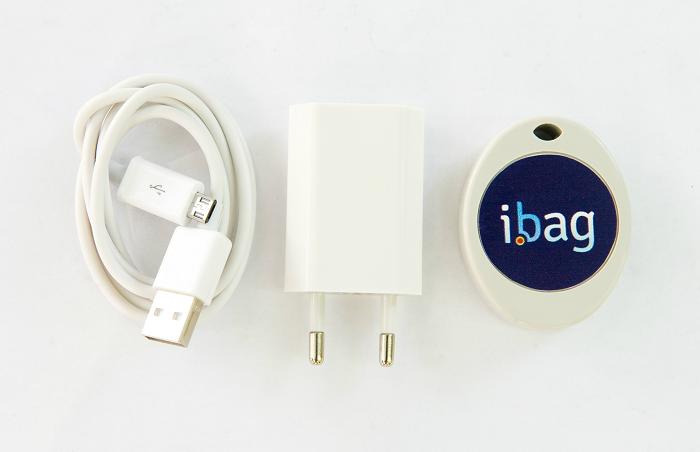 Ibag — персональный GPS-трекер для ребенка!