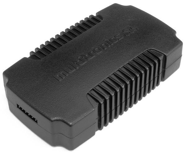 Маршрутный бортовой компьютер Multitronics MPC-800 Android