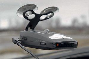 Тесты радар детекторов!