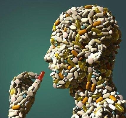 Какие лекарства нельзя употреблять за рулем