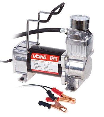 VOIN VP-610 — компрессор для внедорожников
