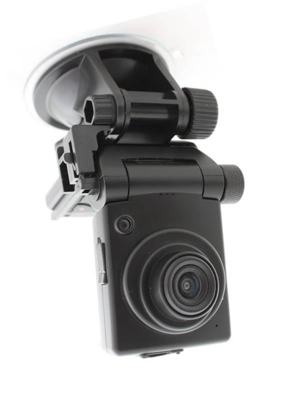 ParkCity выпустили новые видеорегистраторы